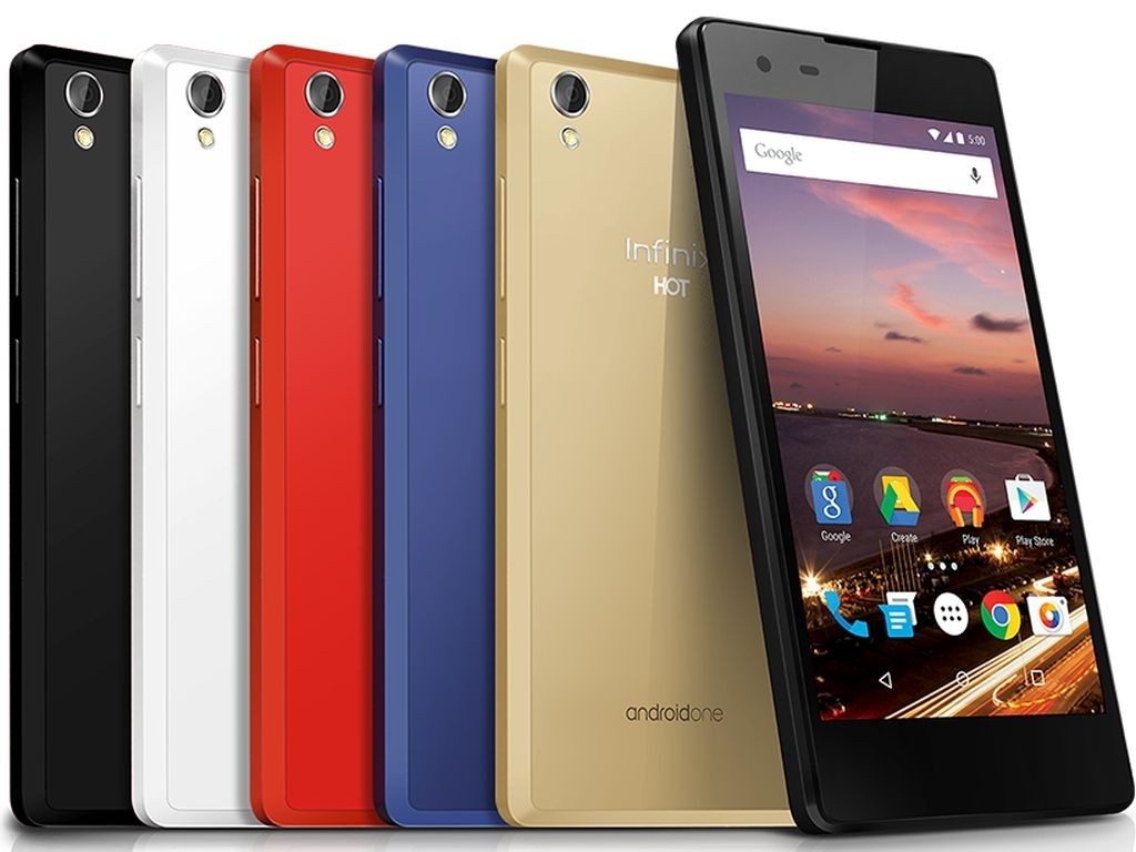 Download All Infinix Phone Latest Stock ROM – qwweee