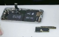 Do you know iPhone X has a dual battery ?