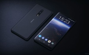 Possible Nokia 9 spotted on GFXbench