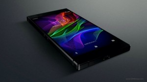 All the specifications and features of Razer phone