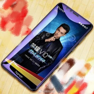 Huawei Honor V10 - Specifications and features (Leaked)