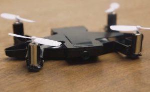 SELFLY selfie drone